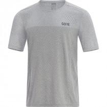 Gore® Wear Gore® R3 Optiline Shirt Grey Melange