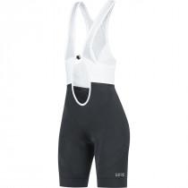 Gore Wear Gore C5 Women Bib Shorts+ Black