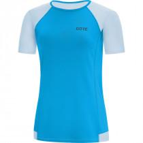 Gore Wear Gore R5 Women Shirt Dynamic Cyan/Ciel Blue