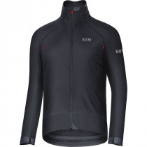 Gore® C7 Gore® Windstopper® Pro Jacket Black