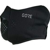 Gore® M Gore® Windstopper® Face Warmer Black
