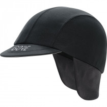 Gore® C5 Gore® Windstopper® Road Cap Black