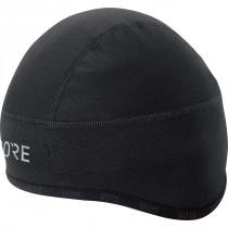 Gore® C3 Gore® Windstopper® Helmet Cap Black