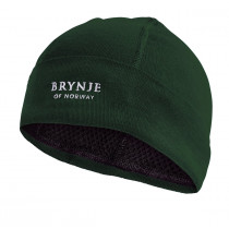 Brynje Super Thermo Hat Green