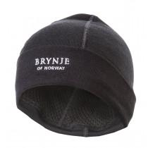 Brynje Arctic Hat Black