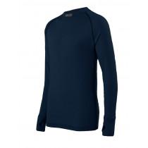 Brynje Arctic Shirt w/thumbfingergrip Navy