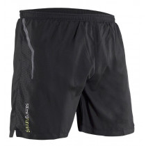 Salming Running Shorts Men Black