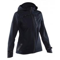 Salming Abisko Rain Jacket Woman Black