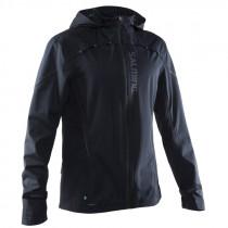 Salming Abisko Rain Jacket Men Black