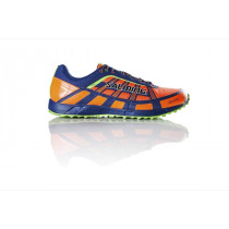 Salming Trail T3 Shoe Men Shockingorange/Deepblue