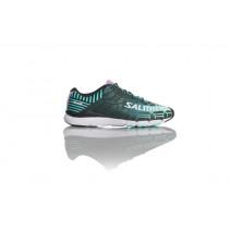 Salming Speed 6 Shoe Women's Green