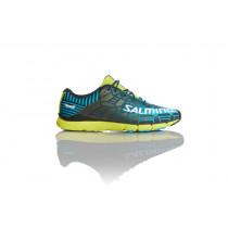Salming Speed 6 Shoe Men Blue