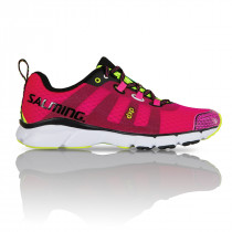Salming Enroute Shoe Women's Fluo Pink