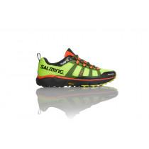 Salming Trail 5 Shoe Men Fluo Yellow