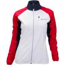 Swix Dynamic Jacket Womens Bright White