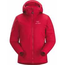 Arc'teryx Atom AR Hoody Women's Pomegranate