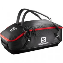 Salomon Prolog 70 Backpack Black/Bright Red NS