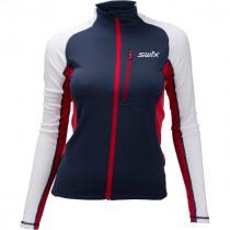 Swix Dynamic Midlayer Jacket Women's Norwegian Mix