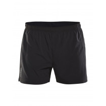 Craft Breakaway 2-In-1 Shorts M Black