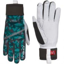 Johaug Win Thermo Racing Glove Teal