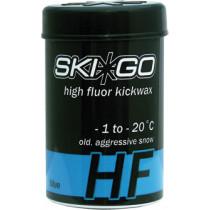 SkiGo HF Festevoks Blå