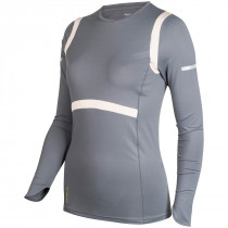 Johaug Run Light Long Sleeve Steel