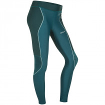 Johaug Confident Tights Teal