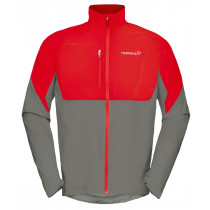 Norrøna Bitihorn Aero100 Jacket Men's Tasty Red