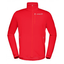 Norrøna Bitihorn Warm1 Stretch Jacket Men's Tasty Red