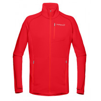 Norrøna Bitihorn Warm1 Stretch Jacket Women's Tasty Red