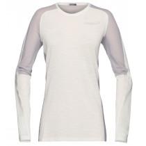 Norrøna Bitihorn Wool Shirt Women's Snowdrop