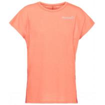 Norrøna Bitihorn Wool T-Shirt Women's Melon