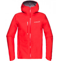 Norrøna Bitihorn Gore-Tex Active 2.0 Jacket Men's Tasty Red