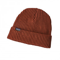 Patagonia Fishermans Rolled Beanie Copper Ore