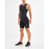 2XU Active Trisuit W Black/Black