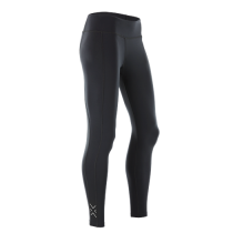 2XU Fitness Compression Tights Women's Black/Silver 2XU