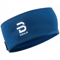 Bjørn Dæhlie Headband Polyknit Estate Blue