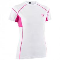 Bjørn Dæhlie T-Shirt Gear Women's Brilliant White