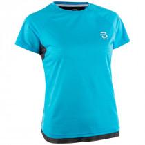 Bjørn Dæhlie T-Shirt Oxygen Women's Aquarius
