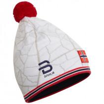 Bjørn Dæhlie Hat Revolution Norwegian Flag