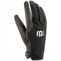 Bjørn Dæhlie Glove Speed Leather Black