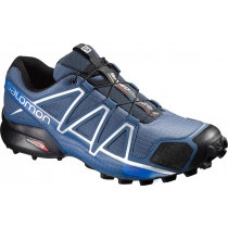 Salomon Speedcross 4 Slateblue/Black/Blue Yonder