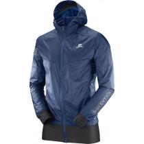 Salomon Fast Wing Hybrid Men's Dress Blue/Black