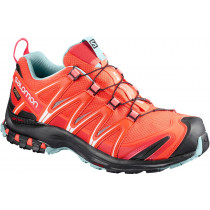 Salomon Shoes Xa Pro 3d Gtx Women's Nasturtium./Black/Canal Blue