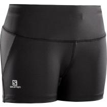 Salomon Agile Short Tight Women's Black