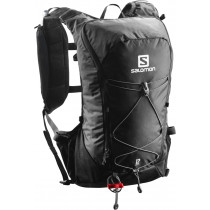 Salomon Agile 12 Set Black