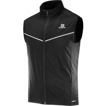 Salomon Rs Light Vest Men's Black