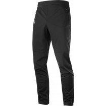 Salomon Rs Softshell Pant Men's Black