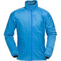 Norrøna Bitihorn Alpha60 Jacket Men's Caribbean Blue
