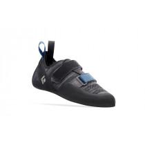 Black Diamond Momentum Men's Climbing Shoes Ash